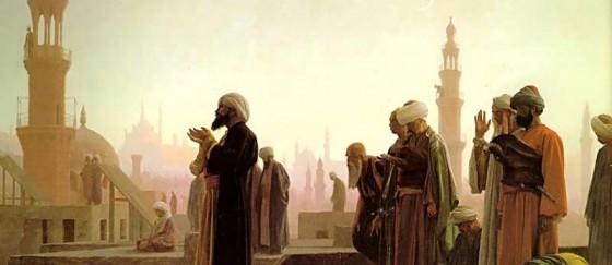 Salât : les 5 prières quotidiennes