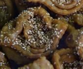 Recette Chebakia – pâtisserie marocaine