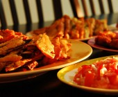 Iftar – rompre le jeûne