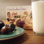Pendant le ramadan, bien manger le matin pour Sahur