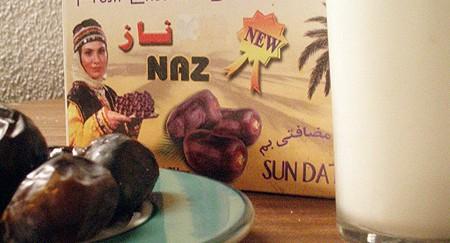 Sahur – repas de l'aube