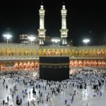 Ka'Ba de la Mecque