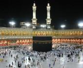 Trouver la Qibla – direction de la Kaaba