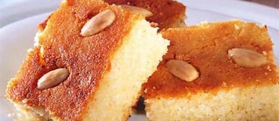 Recette Kalb el louz – pâtisserie algérienne