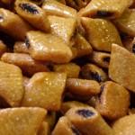 Makrouts aux dattes