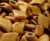 Recette Makrout – makroud aux dattes